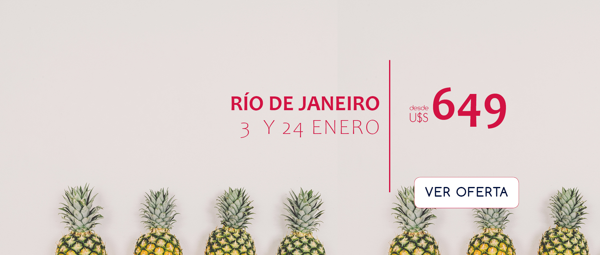 Rio verano