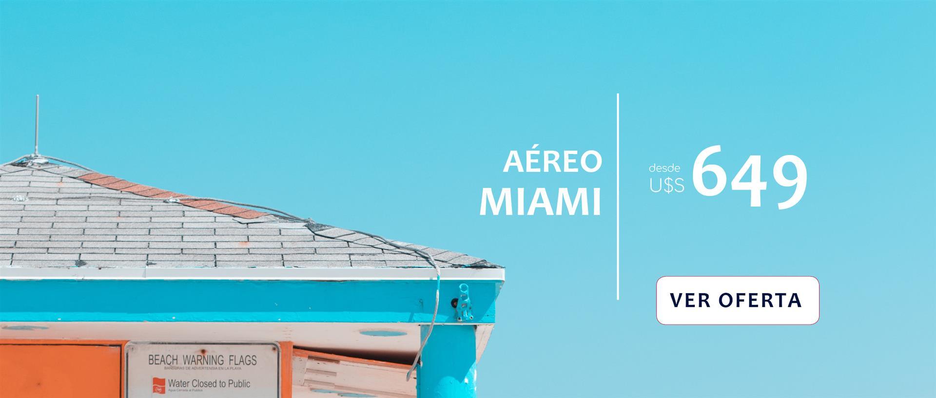 Aéreo Miami